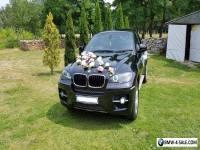 BMW x6 3.0 diesel xdrive