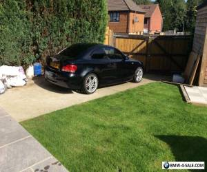 BMW 120D M SPORT COUPE for Sale