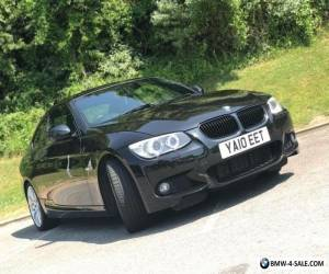Bmw e92 Lci 320d M-sport 184 for Sale
