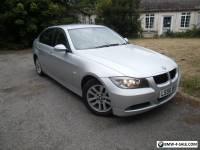 BMW 320 D 2006
