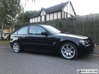 2004 BMW  3 Series Compact