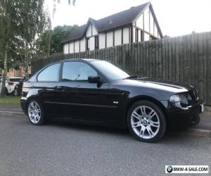 2004 BMW  3 Series Compact for Sale