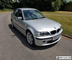 2003 Bmw 318i 98k  for Sale
