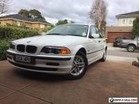 BMW 318i E46 Auto 2000 only 50,000kms