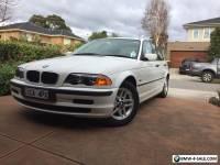 BMW 318i E46 Auto 2000 only 50,000kms