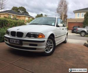 BMW 318i E46 Auto 2000 only 50,000kms  for Sale