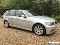 2006 56 E91 BMW 330d 3.0 SE DIESEL TOURING AUTO AUTOMATIC ESTATE M SPORT 325 320