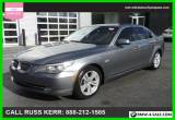 2010 BMW 5-Series 528i for Sale