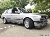 1989 BMW 3-Series Touring
