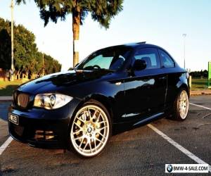 2011 BMW 135i M sport - Dual Clutch - 3.0L Turbo for Sale