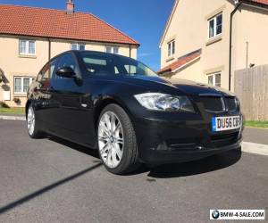 BMW 318i ES 2006 Black  for Sale