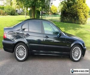 BMW 3 Series E46  Saloon 318SE YEAR 2000 115K (PETROL) for Sale