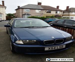Bmw 318 3 series  for Sale