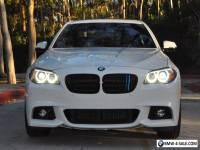 2016 BMW 5-Series M SPORT