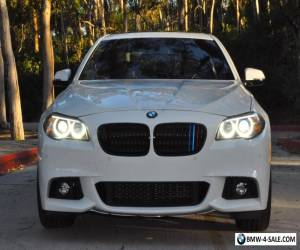 2016 BMW 5-Series M SPORT for Sale