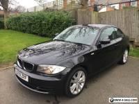 BMW 1 Series Coupe 120 Diesel