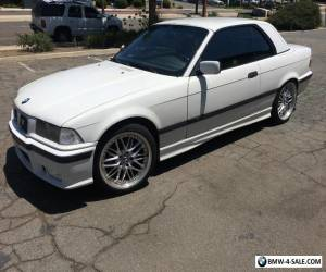 1995 BMW 3-Series ///M Sport for Sale