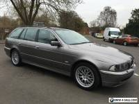 2003 BMW 530I SE ESTATE TOURING AUTO