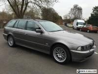 2003 BMW 530I SE ESTATE TOURING AUTO