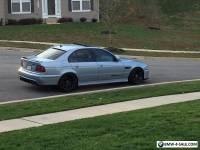 2000 BMW M5 E39
