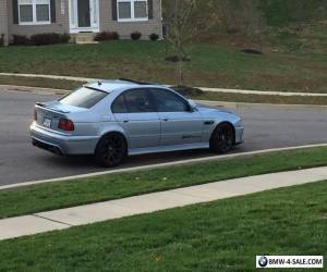 2000 BMW M5 E39 for Sale