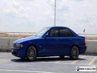 2003 BMW M5 Base Sedan 4-Door
