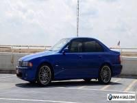 2003 BMW M5 Base Sedan 4-Door