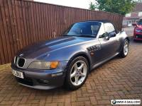BMW z3 auto convertible wide body