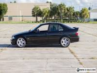 1997 BMW M3 Turbo 760+WHP; Ice cold A/C; 3k miles