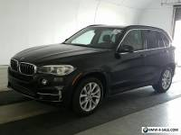 2014 BMW X5 xDrive 35i Luxury Package, 3RD ROW, AWD, LOADED