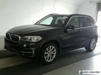 2014 BMW X5 xDrive 35i Luxury Package, 3RD ROW, AWD, LOADED