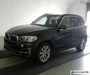 2014 BMW X5 xDrive 35i Luxury Package, 3RD ROW, AWD, LOADED for Sale