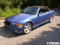 1998 BMW M3 M3 2 dr Convertible