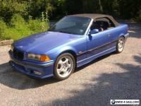 1998 BMW M3 M3 2 dr Convertible
