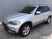 2009 BMW X5 TDI TWIN TURBO DIESEL
