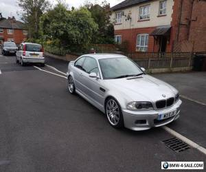 BMW E46 M3 2004 SMG 78000 miles P/X considered for Sale