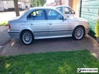 BMW 325 TDS SE (1998, E39)