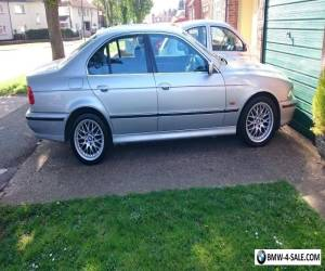 BMW 325 TDS SE (1998, E39) for Sale