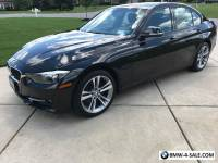 2013 BMW 3-Series 328xi Sport Pkg 4dr Sedan
