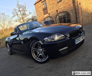 2007 07 BMW Z4 2.0 SE 6 SPEED ROADSTER CONVERTIBLE+TRUELY STUNNING+READ THIS AD! for Sale