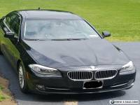 2013 BMW 5-Series 535i Xdrive Navi Sunroof Camera Blind Spot Monitor