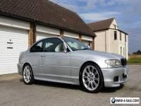 BMW  E46 3 Series 3.0 330Ci M Sport 2dr Highest Spec FBMWSH