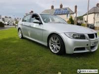 BMW 2008  320D MSPORT  118000