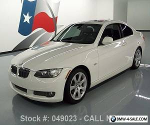 2010 BMW 3-Series 335I COUPE TURBO AUTO SUNROOF XENONS for Sale