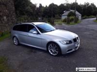 BMW 320d Auto Touring