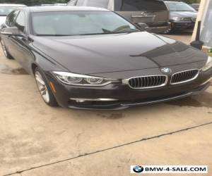 2016 BMW 3-Series Sport package for Sale
