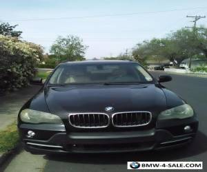 2007 BMW X5 3.0si Sport Utility 4-Door for Sale