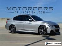 2015 BMW 3-Series 335i M Sport Performance Dinan