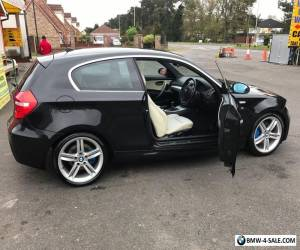 BMW 123D M-Sport Coupe - Diesel 123 MSport Twin Turbos for Sale