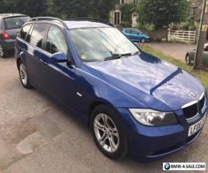 BMW 320d Touring for Sale